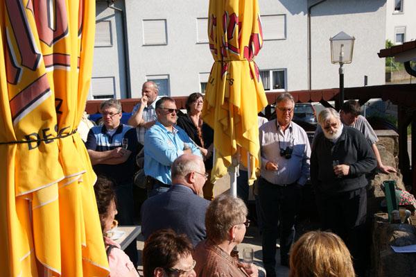 Kreisverband Sinsheim